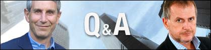 Q&A David Brain