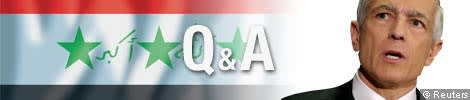 Q&A: General Wesley Clark