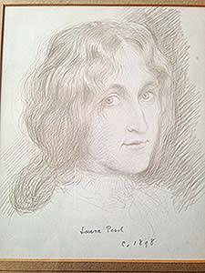 """""""Laura Pesel, c1898"""""""