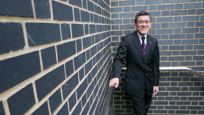 T J Wong Dean Chinese University of Hong Kong. 8/5/2013 For Biz ED