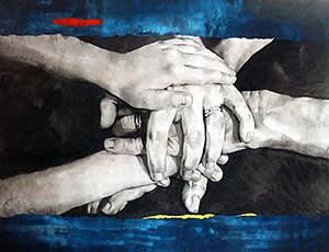 20/21 International: 'Three Generations' by Qu Lei Lei