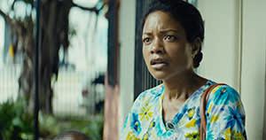 Naomie Harris  as Paula in 'Moonlight'
