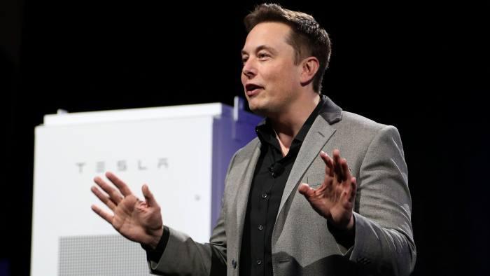 Tesla investors seek stronger boardroom controls | Financial Times