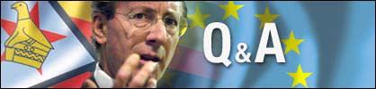 Malcolm Rifkind Q&A