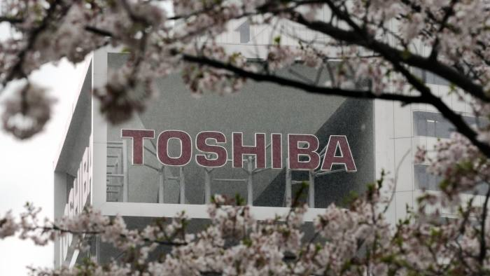 Toshiba to restructure to protect core businesses