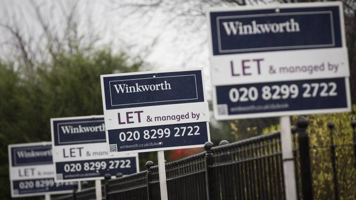 Estate Agents And Property As London Home Prices To Lead Gains Again In 2014