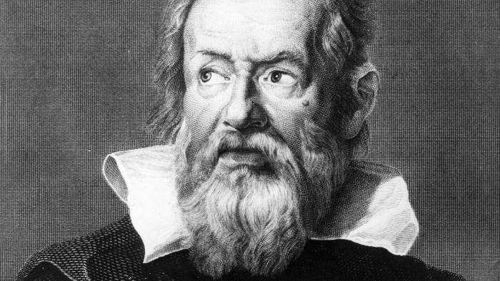 Circa 1640, Galilei Galileo (1564 - 1642), Italian astronomer and mathematician. (Photo by Hulton Archive/Getty Images)
