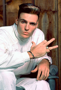 The Life of a Song: 'Ice Ice Baby' | Financial Times