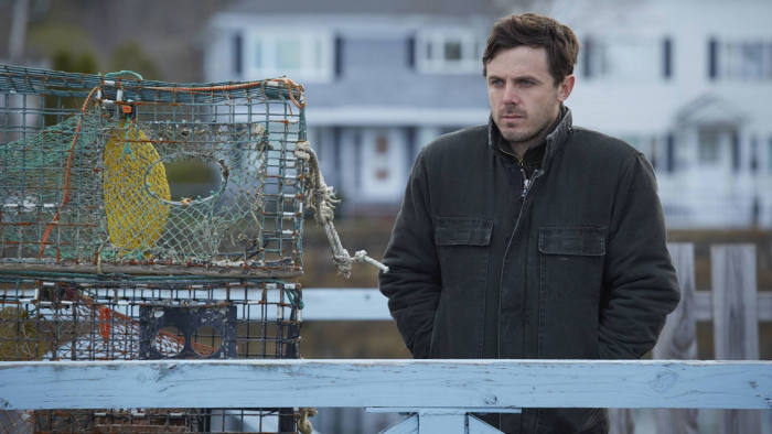 Casey Affleck in 'Manchester by the Sea' (2016)