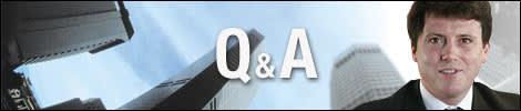 Jim McCafferty Q&A