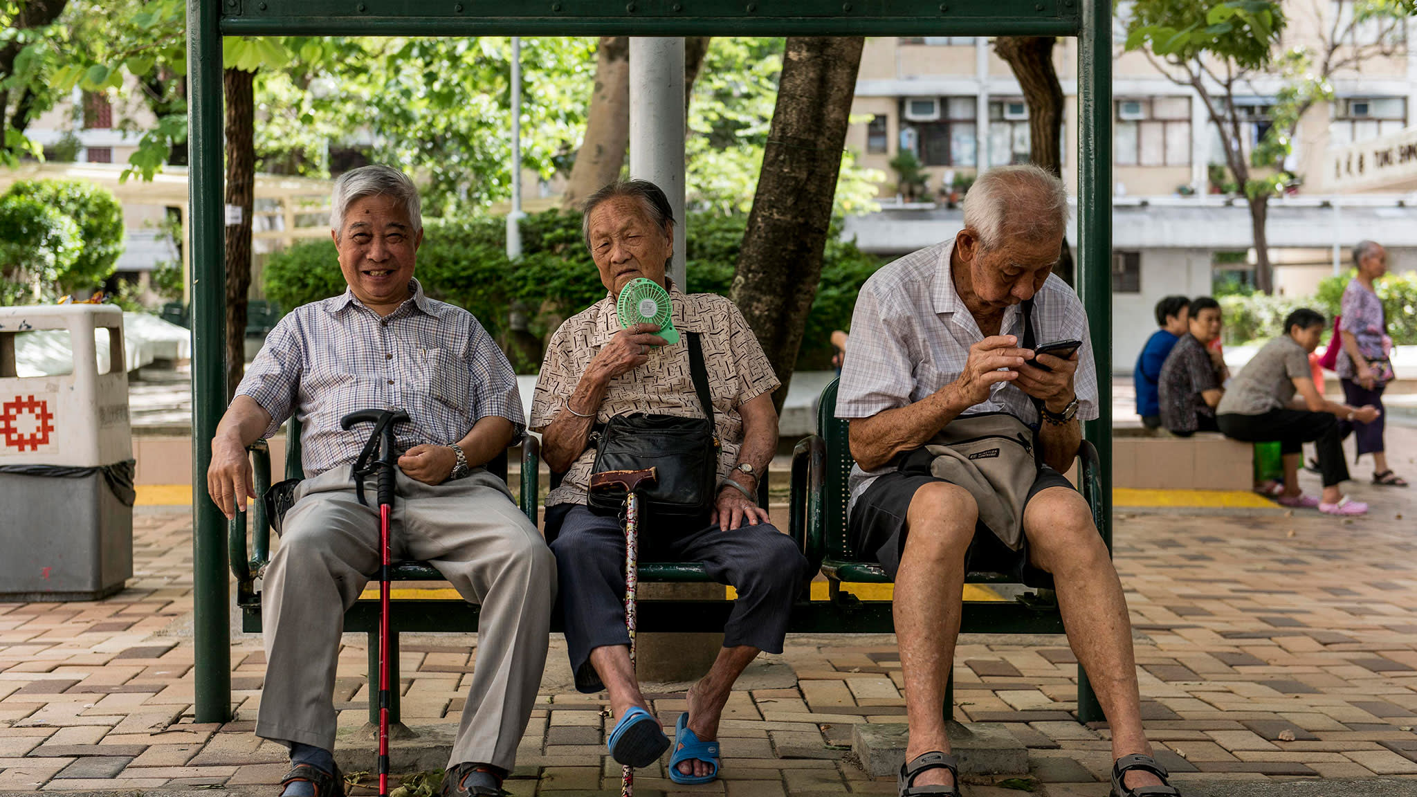 China working age population 'to fall 10% by 2040' | Financial Times