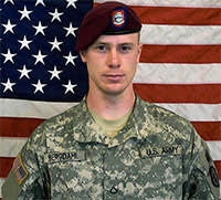 President Obama swapped five Guantánamo detainees for Sgt Bowe Bergdahl