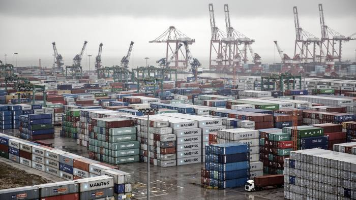 Chinese purchases of overseas ports top $20bn in past year