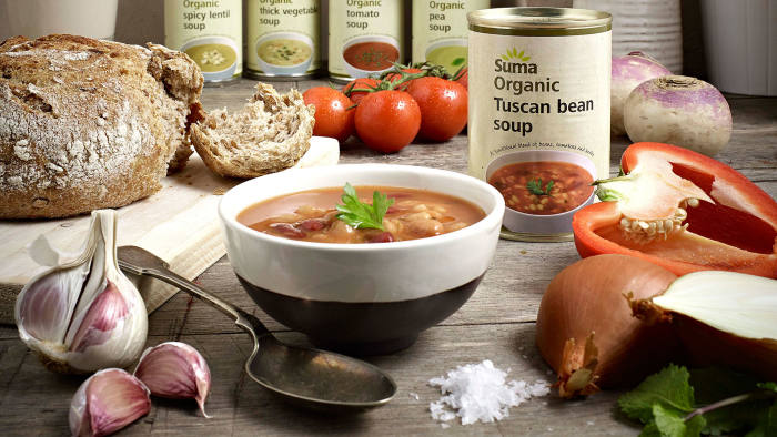 Can-do: the UK's standards of food regulation help consumers trust exporters' quality and authenticity
