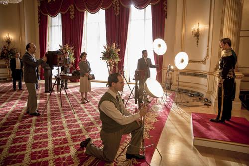 The Crown Season 2 — a privileged glimpse into a privileged