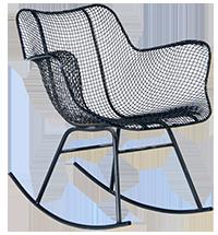 A modern chair