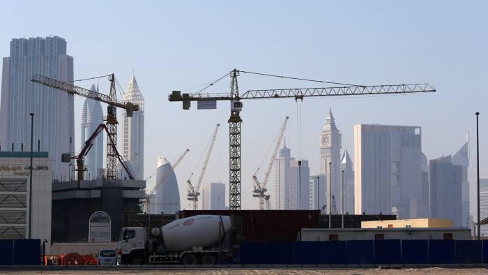 Dubai businesses feel squeeze as economic downturn bites | Financial