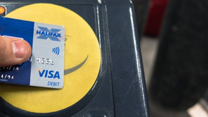 84029346dfe7f Register your contactless card to avoid Tube charges | Financial Times