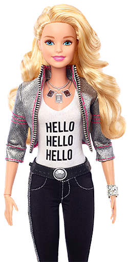 Internet-compatible dolls face scrutiny over privacy