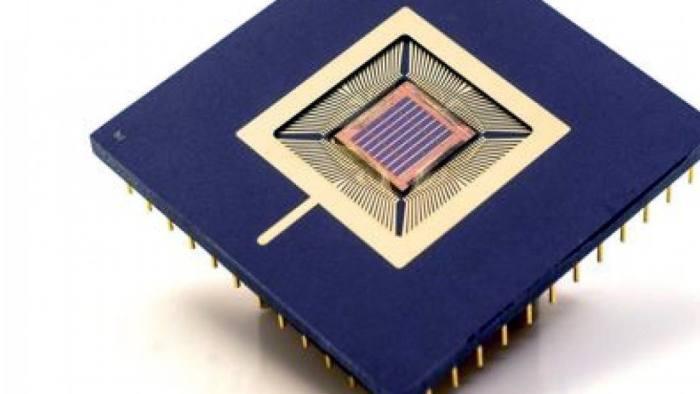 IMEC chip