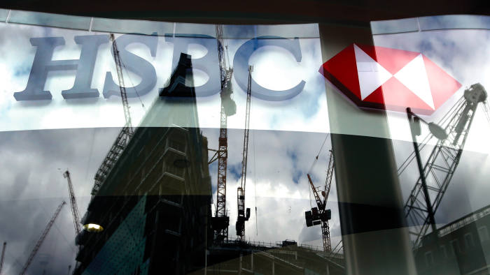 HSBC in charts: Where the bank plans to generate growth | Financial