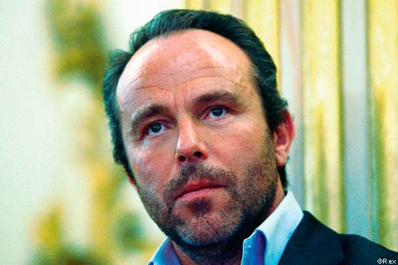 Jean-Luc Naret
