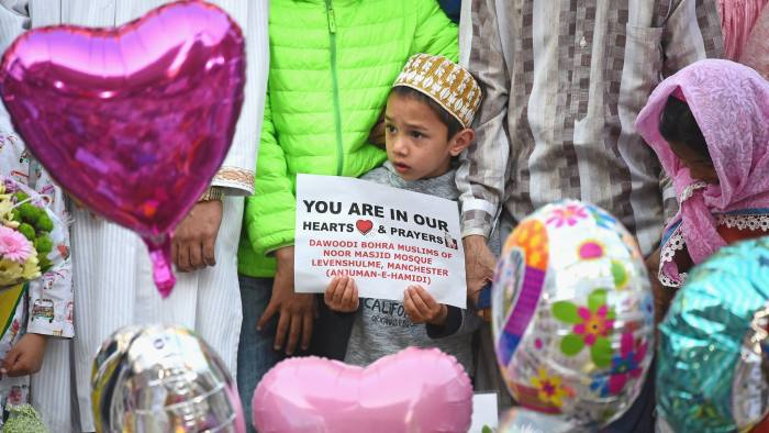 Manchester attack brings Muslim integration into focus | Financial Times