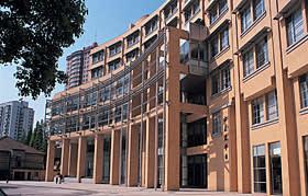 Antai main building