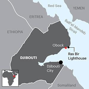 Jostling for Djibouti | Financial Times
