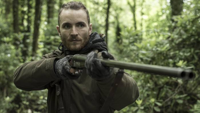 The Survivalist — film review: 'Darkly enthralling' | Financial Times