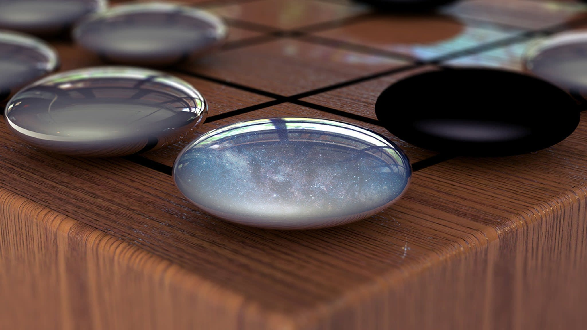 AlphaGo Zero shows how business is losing the innovation game | Financial Times