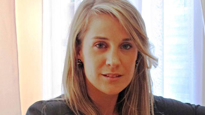 Natalia Obolensky