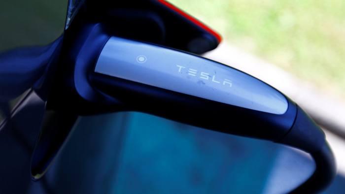 Toyota sells stake in Tesla as partnership dies | Financial