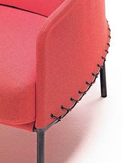 Poncho chair