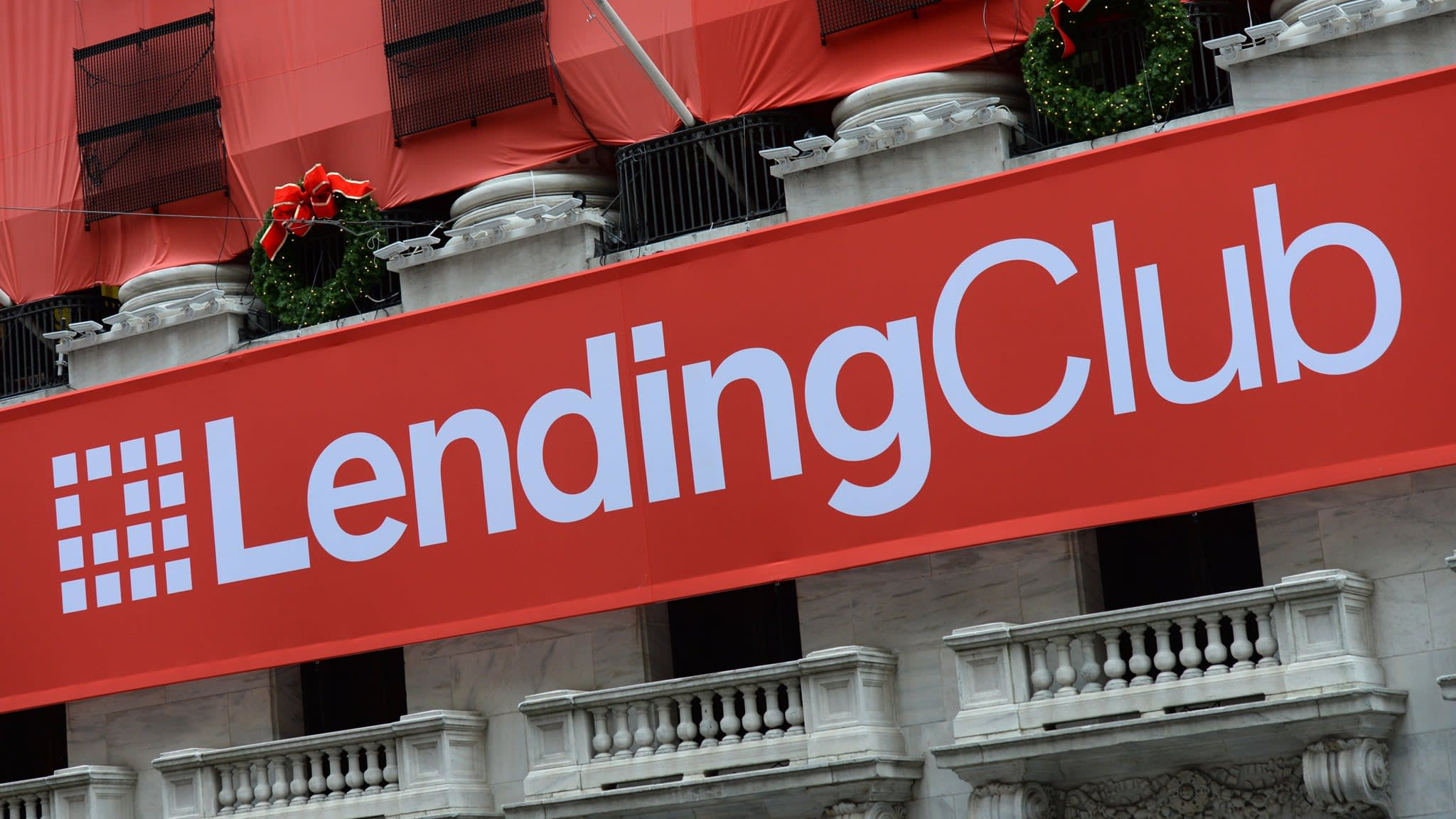 Lending Club: from disruptive outsider to traditional financier | Financial Times