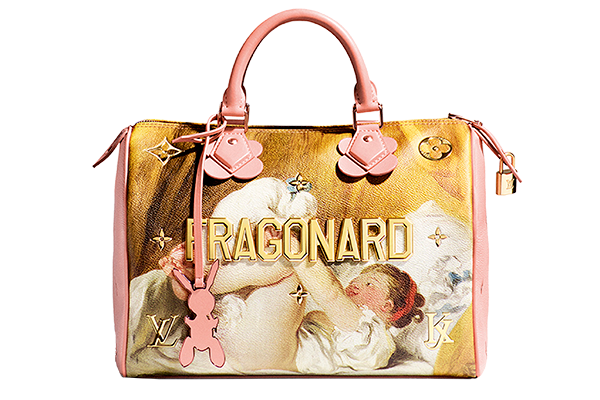 Fragonard Speedy bag, £1,960