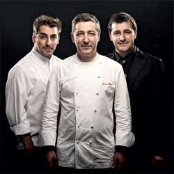 Jordi, Joan, Josep Roca