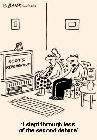 Banx cartoon
