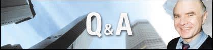 Q&A Marc Faber