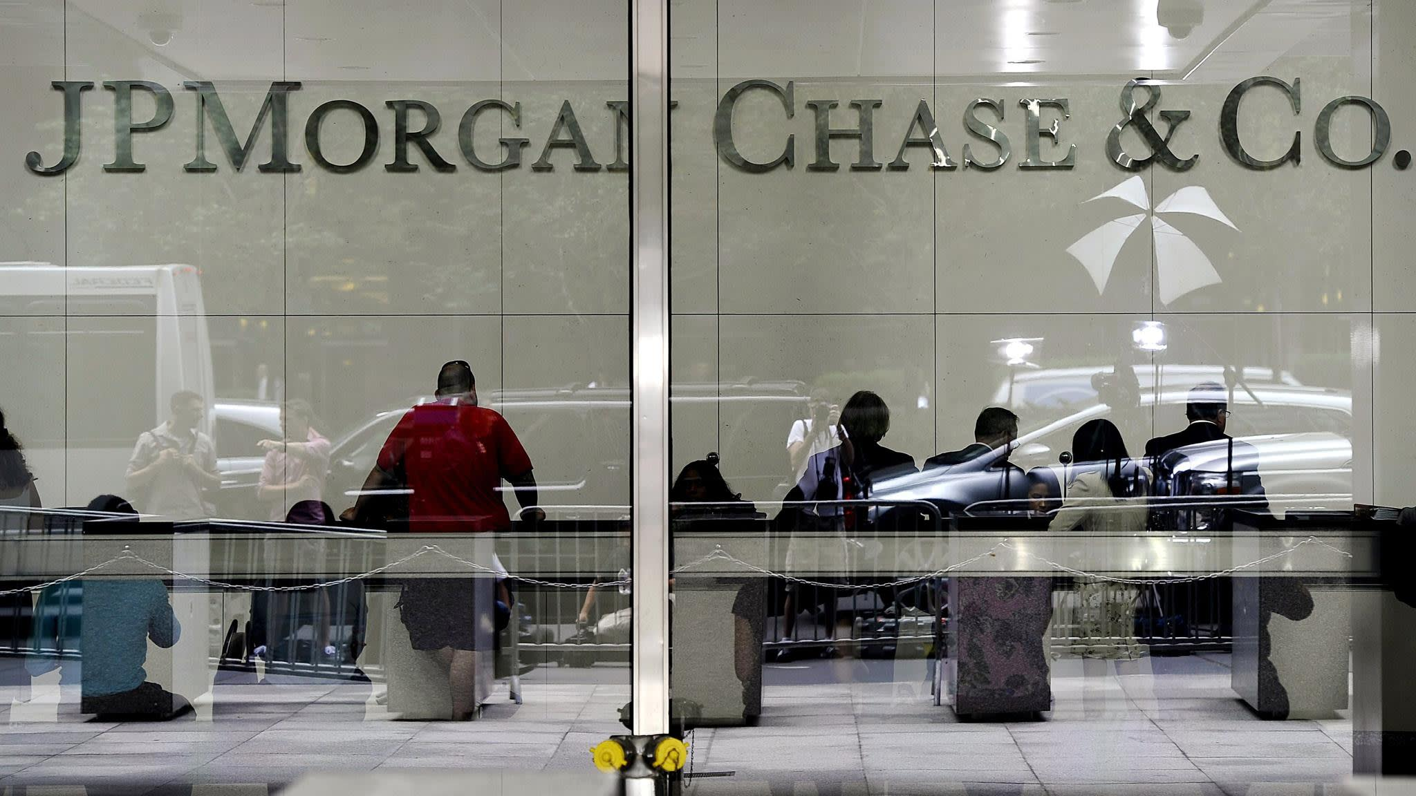 JPMorgan to pay $4.5bn over mis-selling mortgage securities | Financial Times