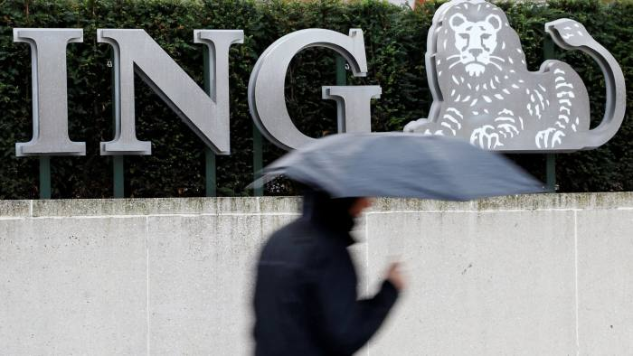 ING returns to UK market with free mobile app | Financial Times