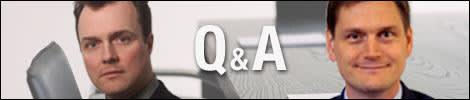 Q&A: Julian Birkinshaw and Michael Mol