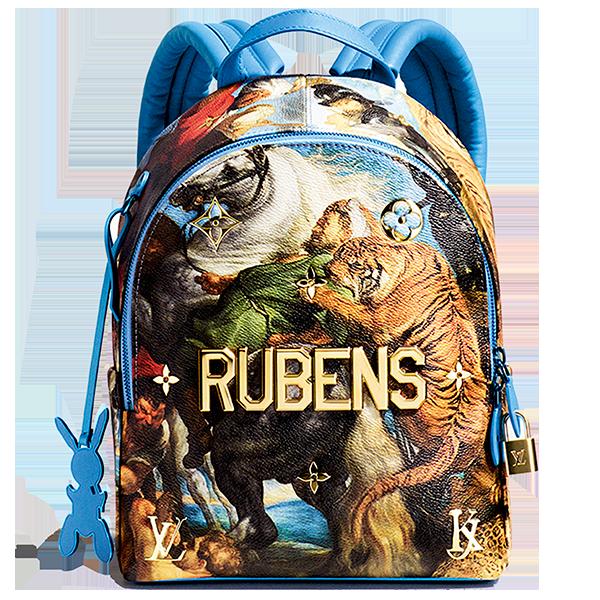 Rubens backpack, £2,240