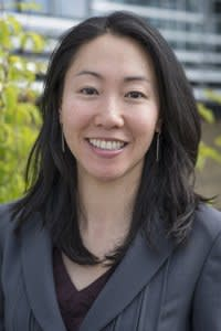 Work and Careers - Carol Cheung an investment associate for Cambridge Innovation Capital, a VC firm in the city.