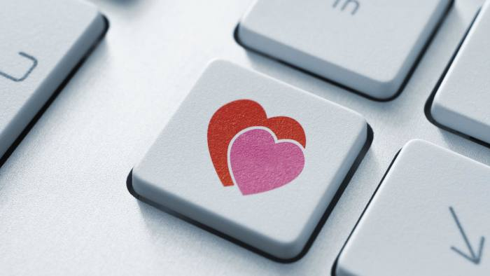 The pursuit of love on LinkedIn | Financial Times