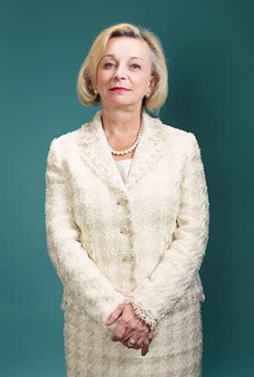 Moya Greene, Royal Mail chief executive