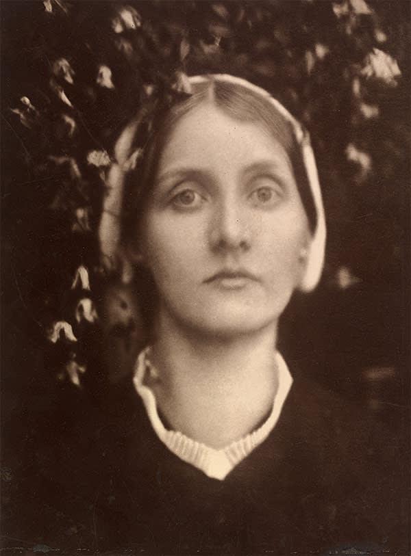 'Mrs Herbert Duckworth' (1872)