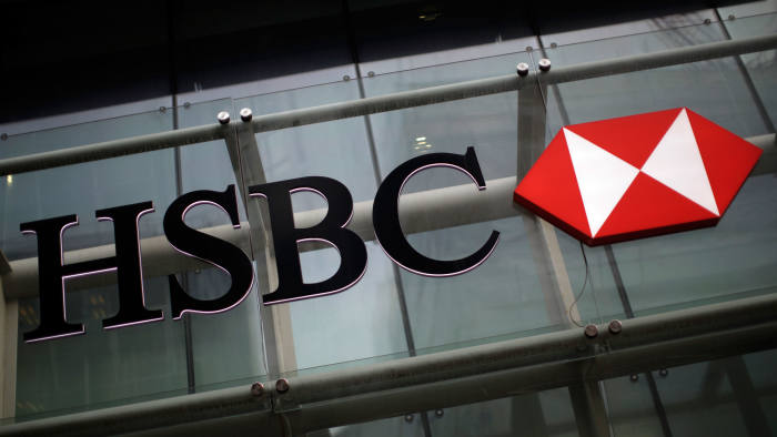 HSBC switches customers to new account | Financial Times