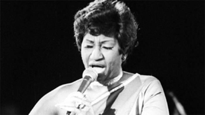 Celia Cruz, c1950