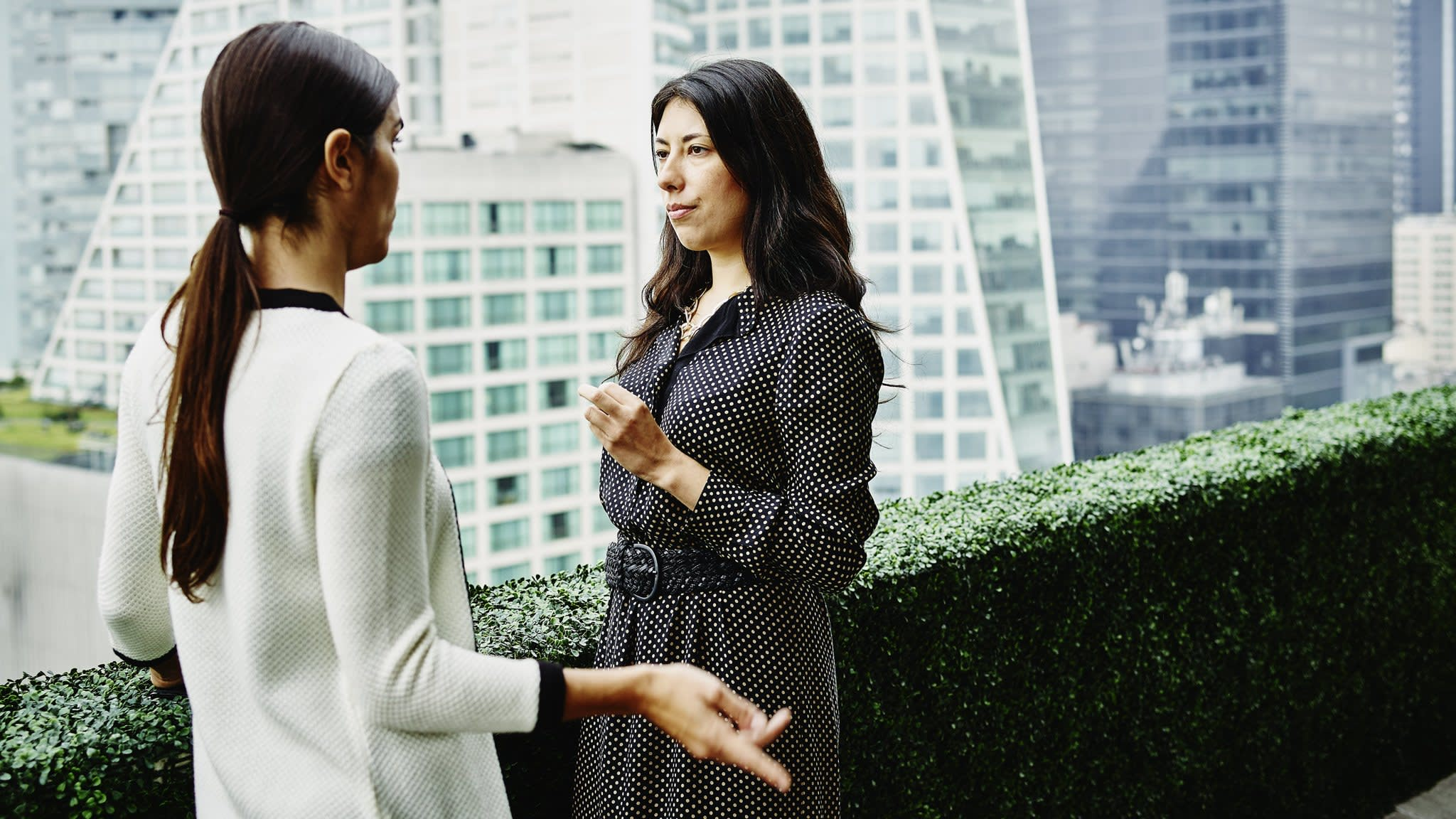 Strategies for a revolution in careers for women | Financial Times